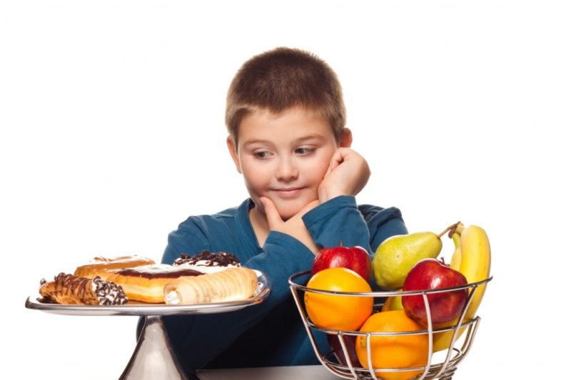 4 Health Risks of Childhood Obesity You Can't Ignore